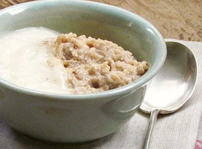 cardamom rice pudding recipe