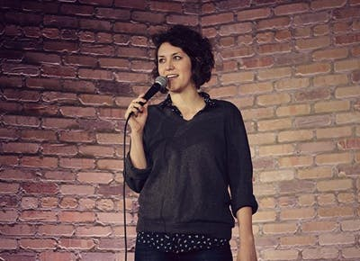 chicago female comedians 400