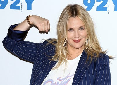 drew barrymore msn
