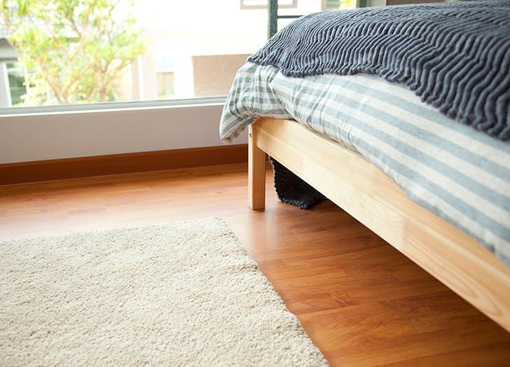 feng shui bedroom 4