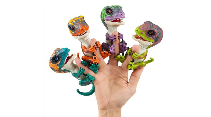 Parental SOS: New Fingerlings Toys Are Coming Soon