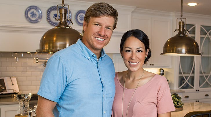 Heres Why Chip & Joanna Gainess New Show 'Fixer Upper: Behind the Design' Is a Must-Watch