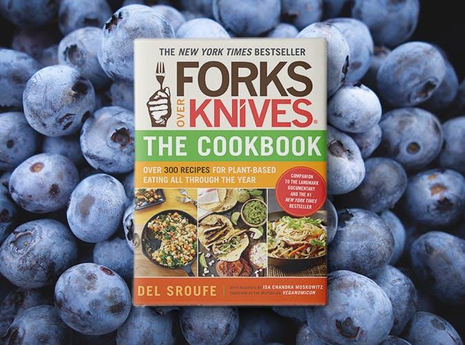 forks over knives cookbook1