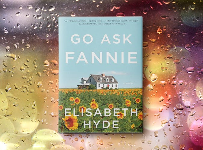 go ask fannie elisabeth hyde