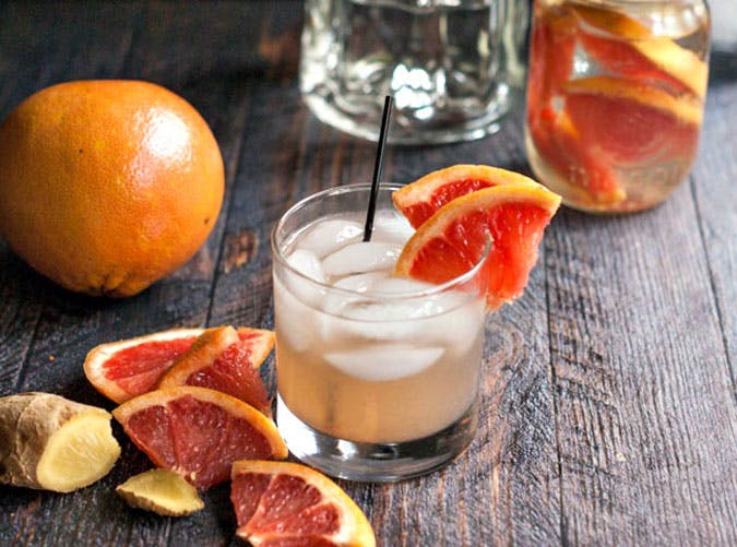 9 Keto Cocktails You Can Make at Home