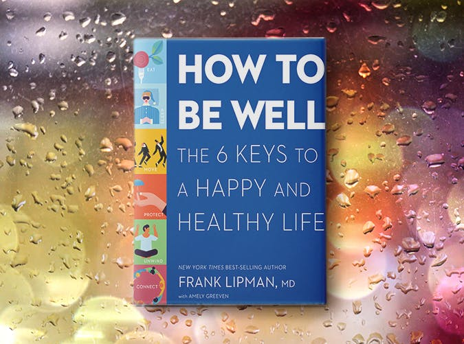 how to be well dr frank lipman