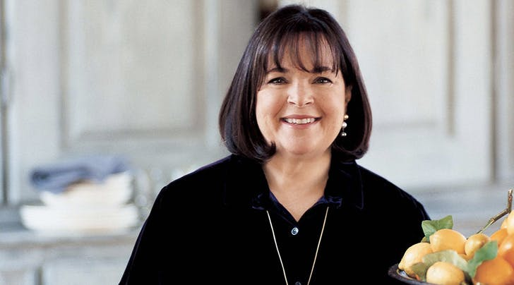 Ina Garten Just Blessed Us All with Her Easy, Elegant Easter Menu