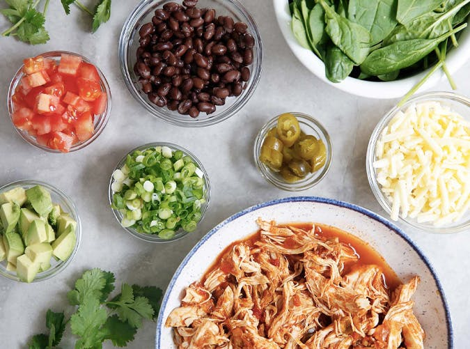 15 Instant Pot Meal-Prep Recipes to Make Once and Eat All Week