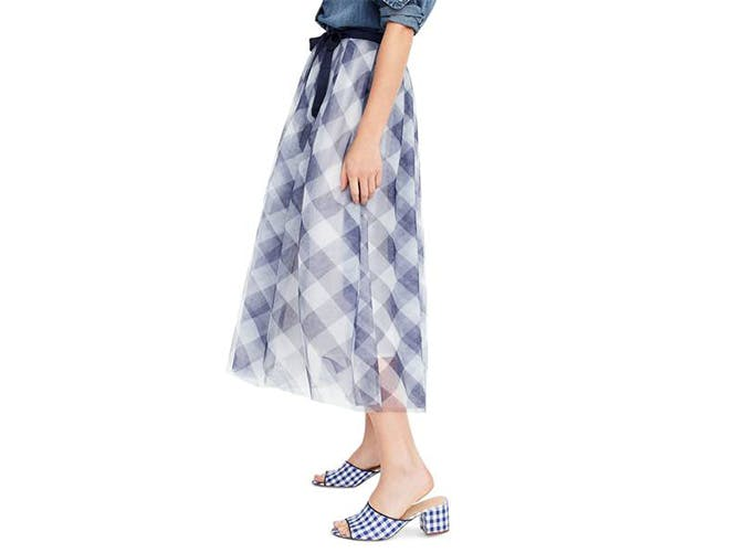 55441213801c 27 Spring Midis That Prove Skirts are the New Dresses - PureWow
