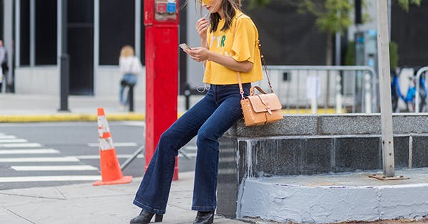 3c5ca650eee7 The 5 Best Jeans for Tall Women in 2018 - PureWow