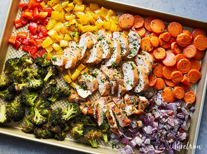 18 Ketogenic Meal-Prep Lunch Recipes - PureWow