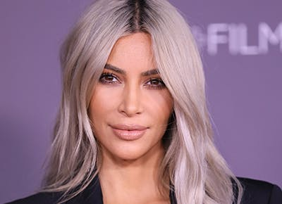 kim kardashian west marshamallow hair 400