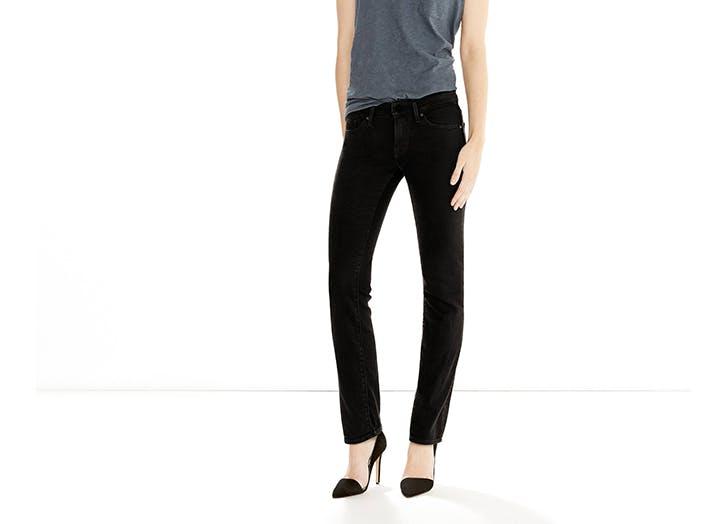 levis 714 straight leg jeans