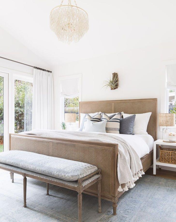 How to Make Your Bedroom Zen - PureWow
