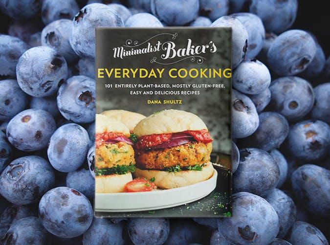 minimalist bakers everyday cookbook