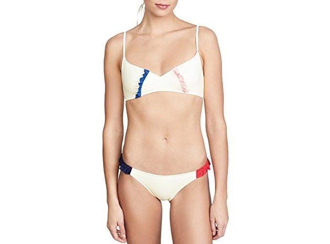morgan lane lulu bikini