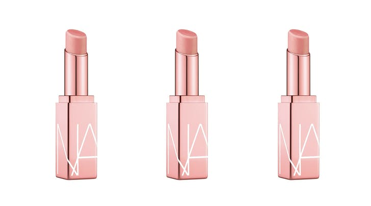 Whoa, Nars Just Launched an 'Orgasm' Lip Balm and It's Almost Better Than the Blush