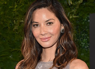 olivia munn root beer hair 400