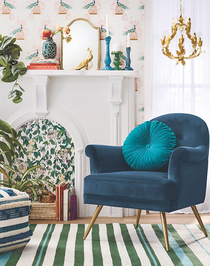 Target's New Home Line Is a Mix Between Anthropologie and West Elm, and We're Obsessed