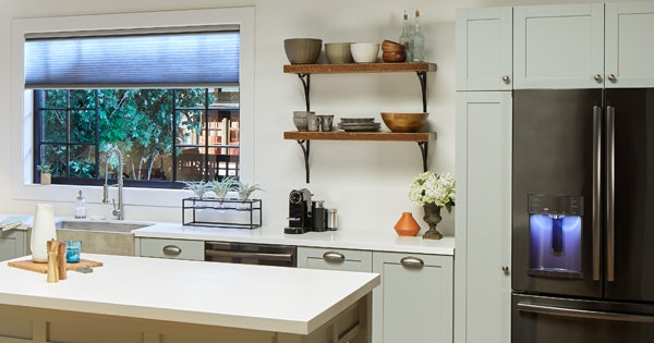 7 Kitchen Design Principles Everyone Should Know   PureWow