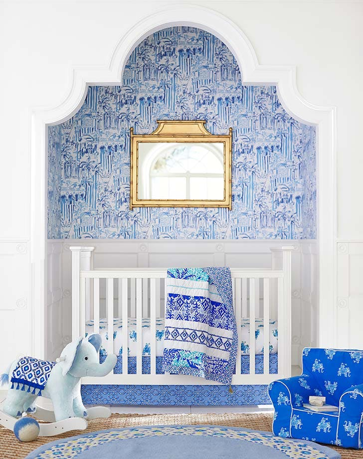 pottery barn lilly pullitzer collab 4