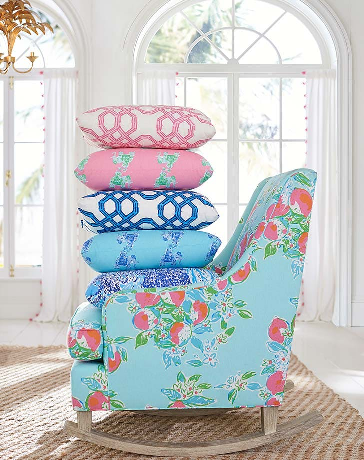 pottery barn lilly pullitzer collab 5