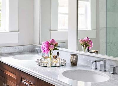 Merveilleux 10 Easy Ways To Fancy Up Your Bathroomu2014Without A Renovation