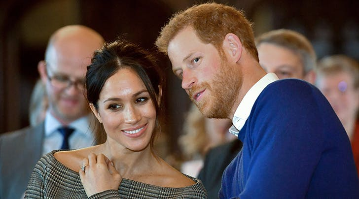You Guys, Theres an Official Prince Harry & Meghan Markle Wedding Beer