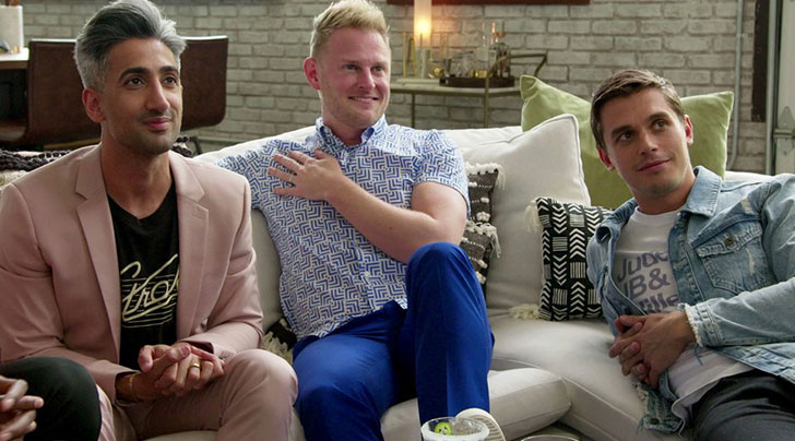 Netflix renews 5 unscripted series, including fan-favorite 'Queer Eye'
