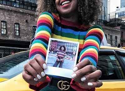 rainbow sweater 400