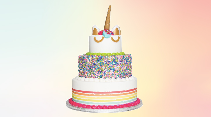 Sams Club Has Unicorn Cakes PureWow