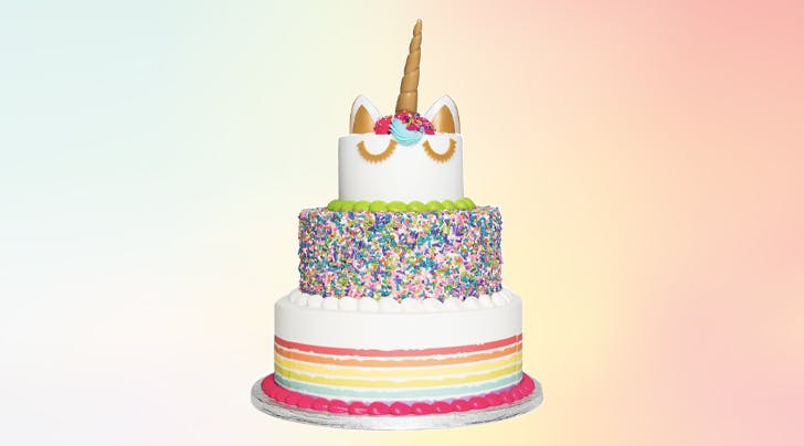 Sams Club Auto 2 >> Sam S Club Has Unicorn Cakes Purewow