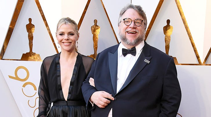 Oscars 2018: Guillermo del Toro Takes Home Award for Best Director
