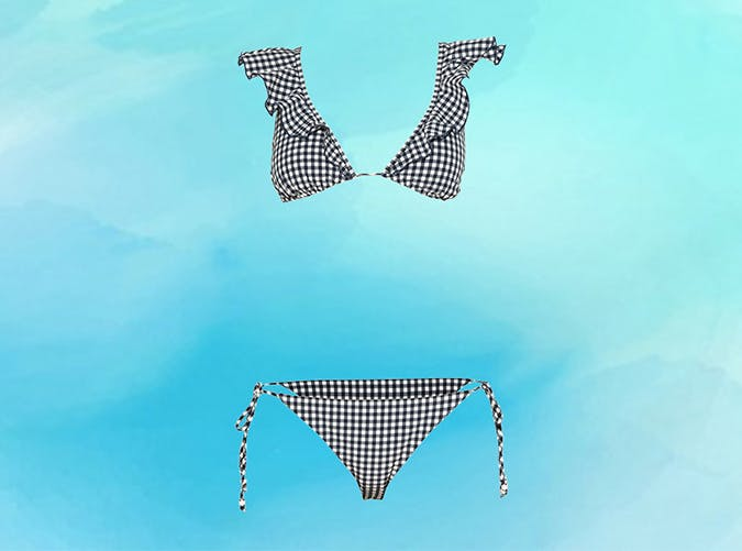 A Guide to Swimwear That Actually Flatters