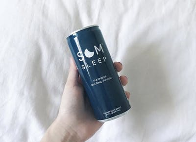 som sleep drink review 400