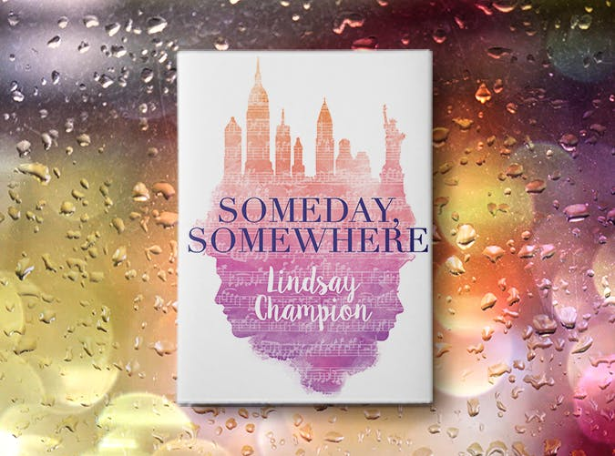 someday somewhere lindsay champion