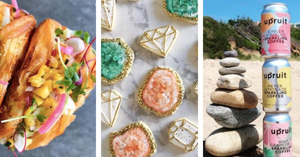 9 Food Trends You'll Be Seeing Everywhere This Spring - PureWow