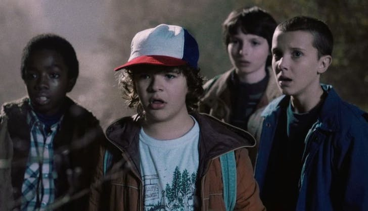 stranger things cast will receive big pay bumps for the shows 3rd season report says 1