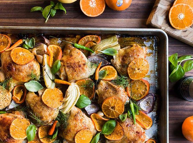 30 Keto Chicken Recipes You've Never Tried