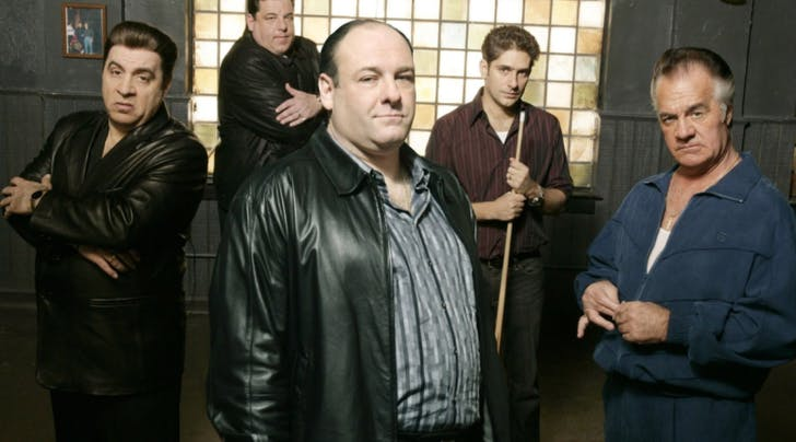 Bada Bing! A 'Sopranos' Prequel Movie Is in the Works