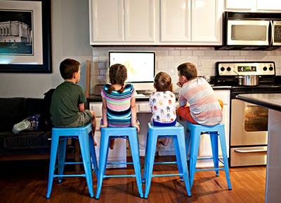 The 5 Best YouTube Channels For Kids - PureWow Home Design Youtube Channels on fashion youtube channels, home floor plans and designs, home styles, home interior, home ideas,
