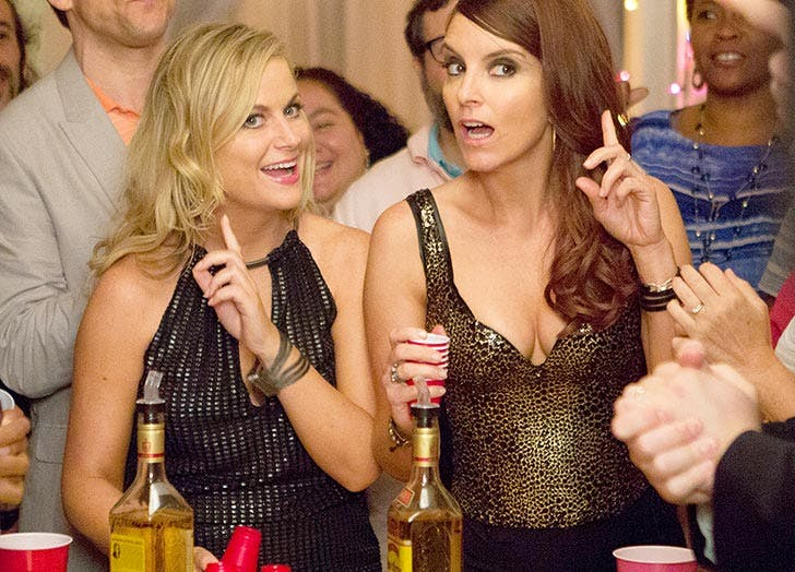 tina fey amy poehler sisters movie
