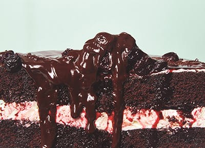 vegan black forest cherry cake recipe 290