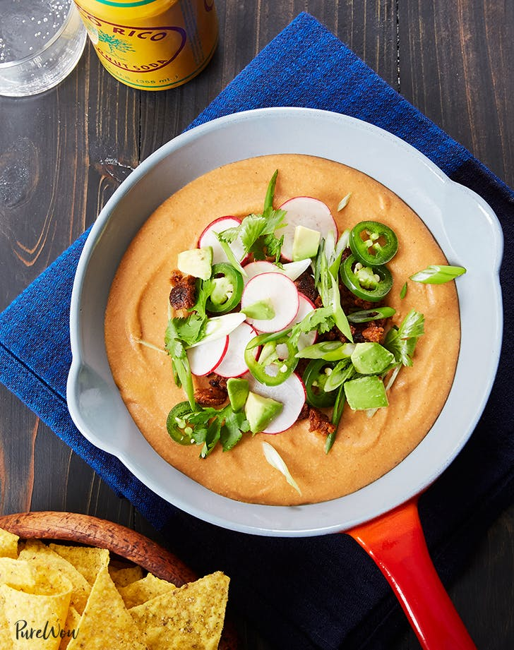 vegan chili cheese dip 921