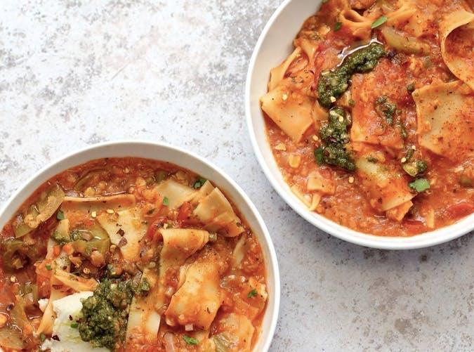 12 Vegan Instant Pot Recipes That Are Insta-Wins