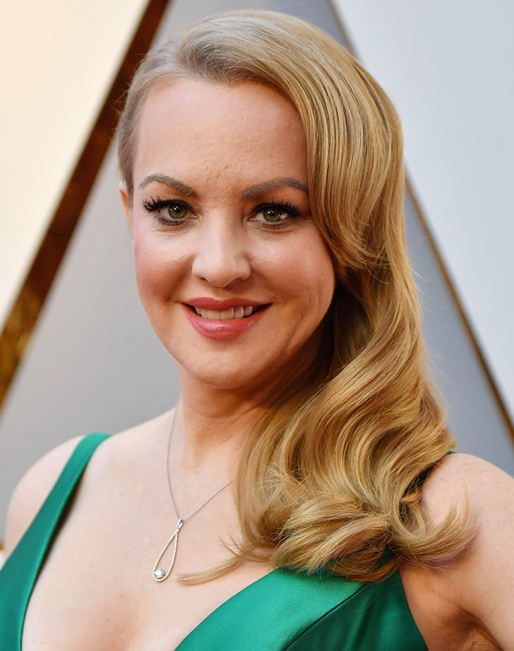 wendi mclendon covey oscars beauty 2018