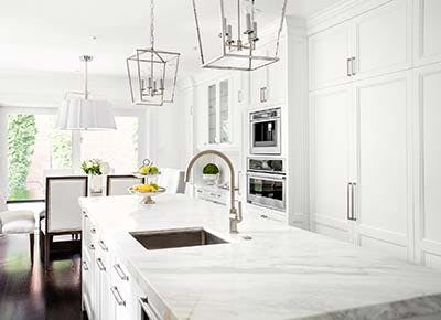 white marble counter 400