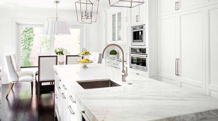 3 Things You Need to Know If You Have Marble Countertops