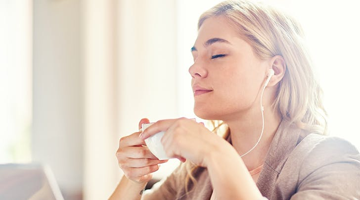 Why You Should Try Mindfulness Meditation