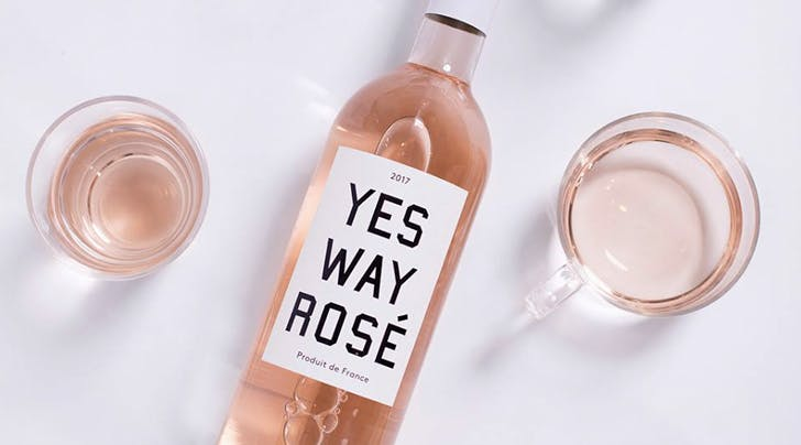 yes way rose 728